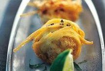 Piatti di Pesce di Snappetize / Una selezione delle ricette a base di pesce più Snappetitose!