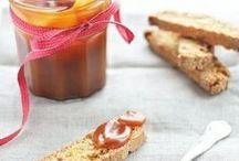 Marmellate & Confetture di Snappetize / Una selezione delle marmellate e delle confetture più Snappetitose!