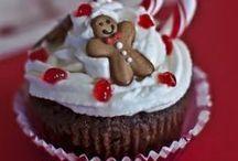 Christmas Food / Una selezione delle ricette più natalizie di Snappetize!