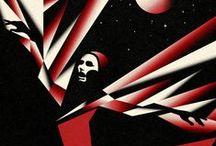 Posters : Minimalist