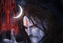The Shiva 8)