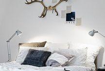 House; Bedroom