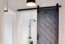 House; Bathroom