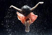 I HOPE YOU DANCE! / by Quantum Grace