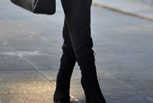 My style; Boots I love / Boots!