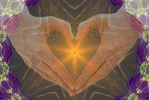 BODY, MIND, SPIRIT / by Quantum Grace