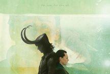 Loki God of Mischief