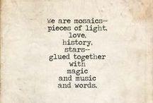 THE POETRY OF LIGHT / When the Poet whispers.... listen!