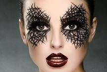 Inspired by make up