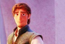 Flynn Rider♡