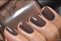 Make up& nail
