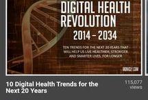 Digital Health / Digital Health and Well Being
