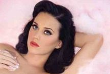 Katy Perry / Someone that came from heaven.