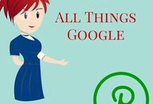 All Things Google / Great info about Google applications