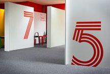 Graphic design in situ