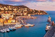 Imádott Cote d'Azur ❤️
