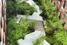 Rooftops gardens bar & kitchen