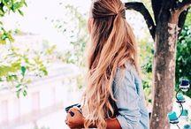 Hairstyles / Cute Hairstyles :)
