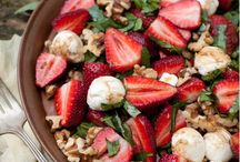 Food; Soups & Salads / Soup & Salad recipes