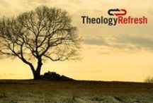 Ministry articles