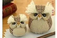 Owl Совы
