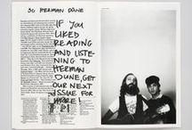 Editorial : Fanzine