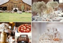 Wedding Ideas / Ideas for Our Wedding / by Vanessa Rawlins