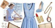 Clothes! / cute clothes