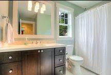 Bathrooms by Powell Custom Homes & Renovations