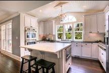 Kitchens by Powell Custom Homes & Renovations