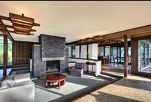 Living Space by Powell Custom Homes & Renovations