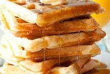 Time for Breakfast! / Breakfast ideas!