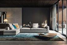 MINOTTI CONCEPT STORE ■ NOORT Interieur / De eerste #Minotti #ConceptStore gevestigd in Noordwijk by #NOORT Interieur