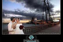 Raymond Vega Photography www.raymondvegaphotography.com / Wedding photography