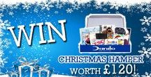 Amazing Competitions & Offers / Se details for all our Danilo.com latest competitions and offers