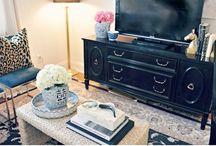 Decor Ideas Home / Home decor. / by Lena Tibballs