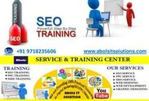 SEO/PPC/SMO Training Institute in Gurgaon /   We are providing SEO/PPC/SMO training in Gurgaon. Contact: 09718235606, training@abolsitsolutions.com
