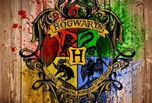The Boy Who Lived / Hogwarts will always be there to welcome you home.