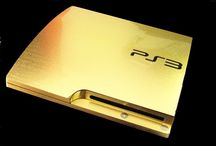 PlayStation stuff