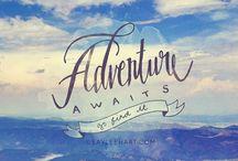 Adventure Tuesdays