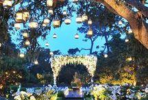 O grande dia! / inspiração #casamentodechelles