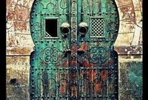 Ancient Gates / Ancient Gates / by Jill McCamis