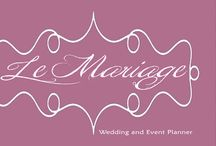 Le Mariage made in Italy / Wedding and Event Planner Italy