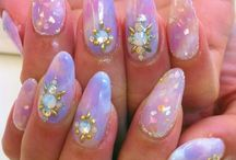 Nail Art & Nail polish