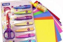 Regalos para peques! / Los mejores regalos para que los niños desarrollen su creatividad.