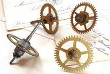 Steampunk supplies