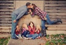 Familje bilder