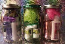 Gift Baskets/Cakes/Jars / Gift Baskets/Cakes/Jars / by Lena Tibballs