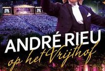 Andre Rieu / by Corine Beckers