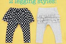 A3 Μαγδαληνη Παντελονια-Κολαν / Magdalini Pants-Leggings
